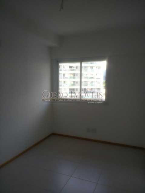 4 Quarto ll - Apartamento À Venda - Recreio dos Bandeirantes - Rio de Janeiro - RJ - GIAP40180 - 9