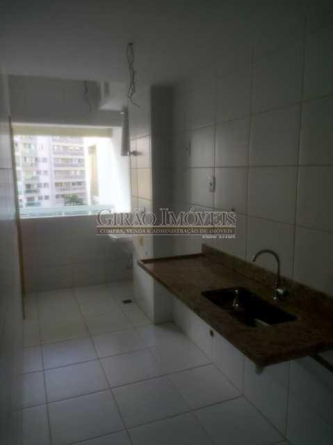 9 Cozinha - Apartamento À Venda - Recreio dos Bandeirantes - Rio de Janeiro - RJ - GIAP40180 - 14