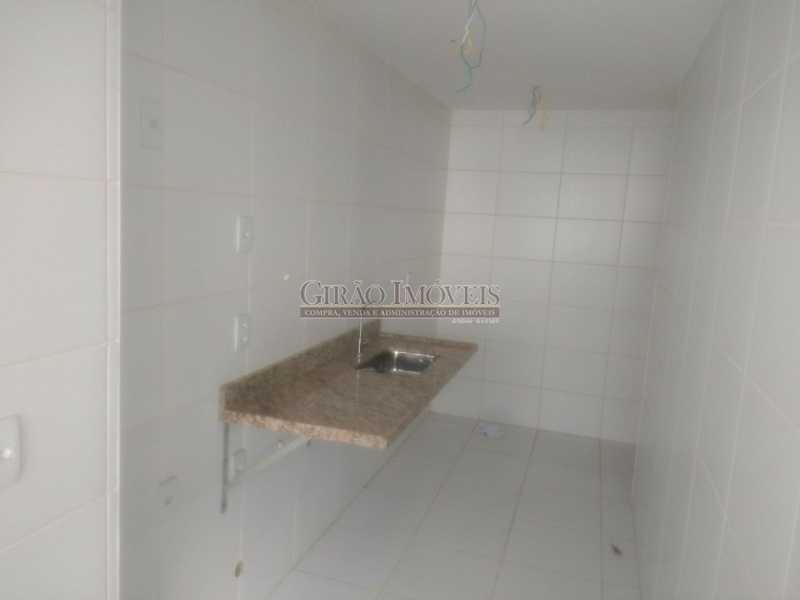 10 Cozinha l - Apartamento À Venda - Recreio dos Bandeirantes - Rio de Janeiro - RJ - GIAP40180 - 15