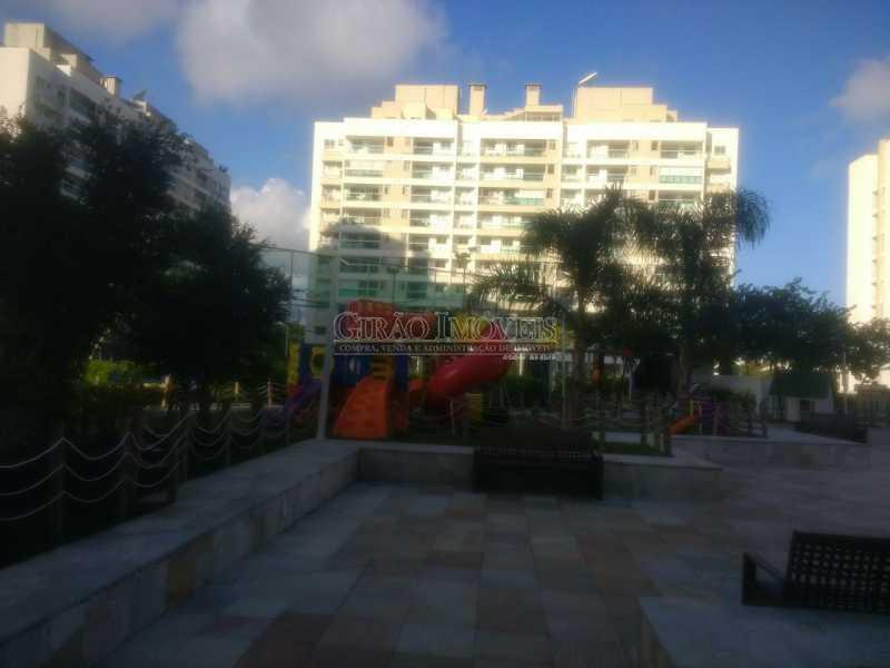 14 playground - Apartamento À Venda - Recreio dos Bandeirantes - Rio de Janeiro - RJ - GIAP40180 - 19