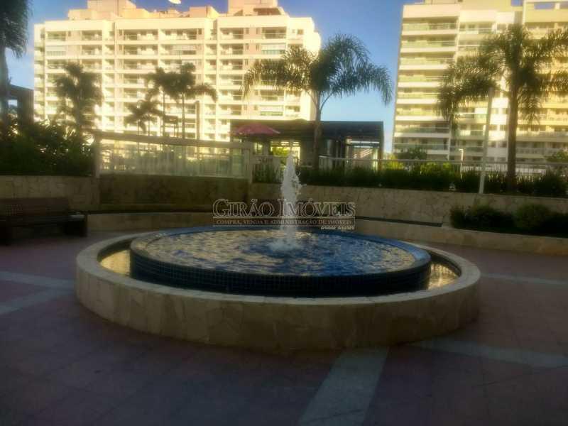 17 Praça - Apartamento À Venda - Recreio dos Bandeirantes - Rio de Janeiro - RJ - GIAP40180 - 1