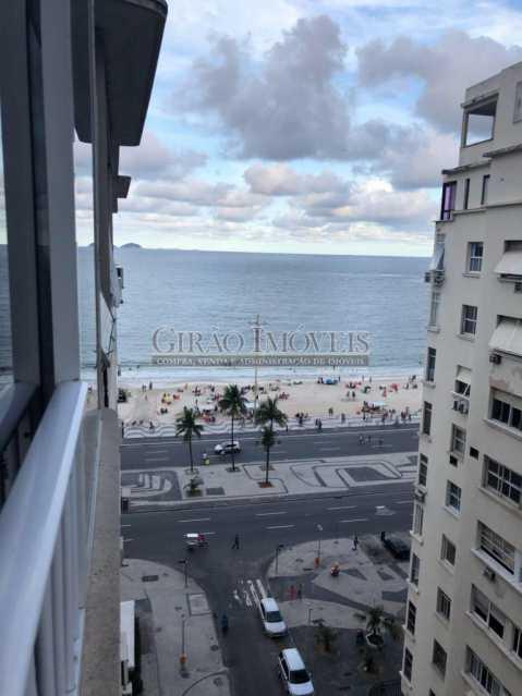 Apartamento À Venda - Copacabana - Rio de Janeiro - RJ - GIAP20718 - 1