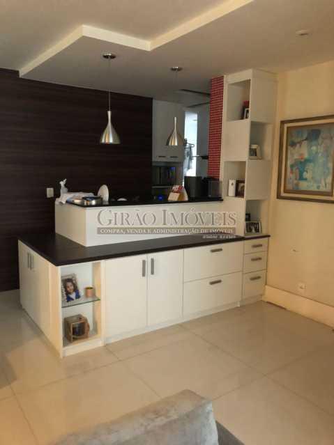02 - Apartamento À Venda - Copacabana - Rio de Janeiro - RJ - GIAP20718 - 5