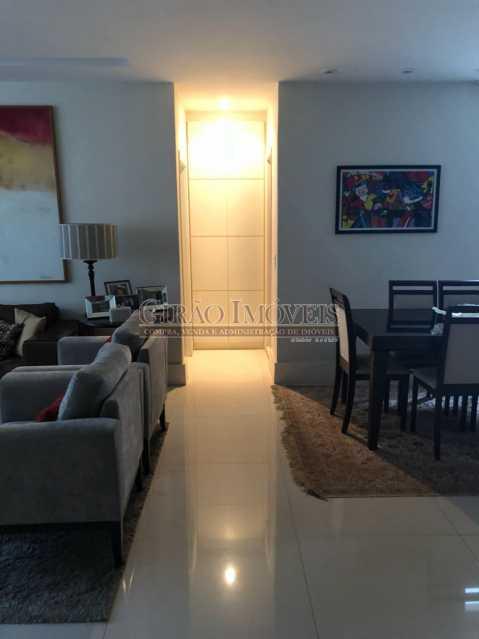 2 - Apartamento À Venda - Copacabana - Rio de Janeiro - RJ - GIAP20718 - 6