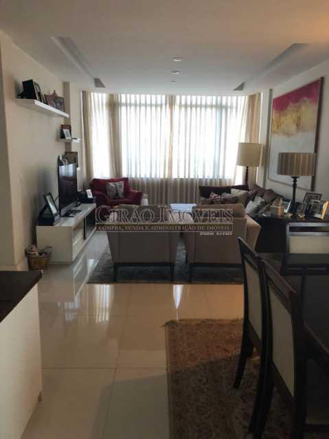 3 - Apartamento À Venda - Copacabana - Rio de Janeiro - RJ - GIAP20718 - 7