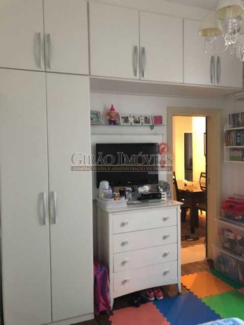 8 - Apartamento À Venda - Copacabana - Rio de Janeiro - RJ - GIAP20718 - 13