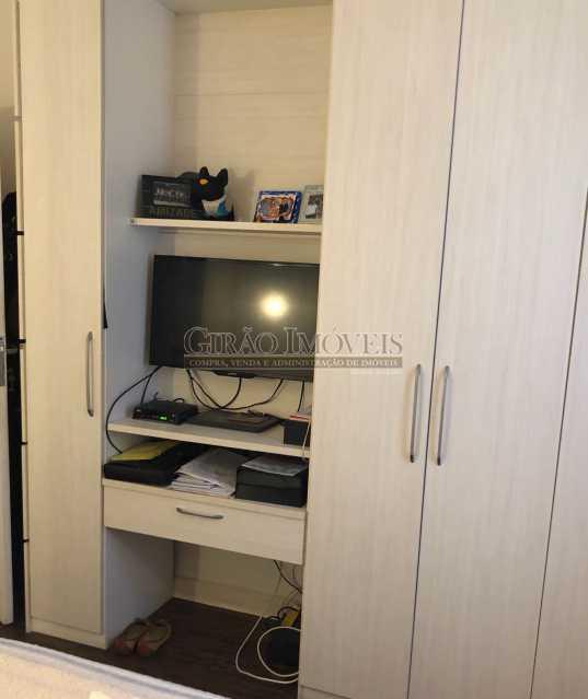 9 - Apartamento À Venda - Copacabana - Rio de Janeiro - RJ - GIAP20718 - 14