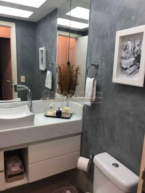 10 - Apartamento À Venda - Copacabana - Rio de Janeiro - RJ - GIAP20718 - 15