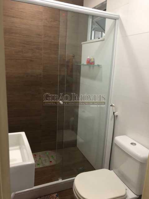 13 - Apartamento À Venda - Copacabana - Rio de Janeiro - RJ - GIAP20718 - 18
