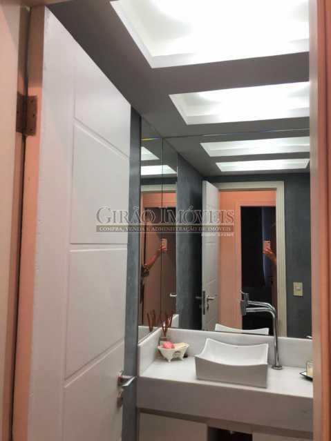14 - Apartamento À Venda - Copacabana - Rio de Janeiro - RJ - GIAP20718 - 19