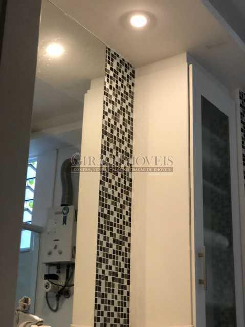 19 - Apartamento À Venda - Copacabana - Rio de Janeiro - RJ - GIAP20718 - 24