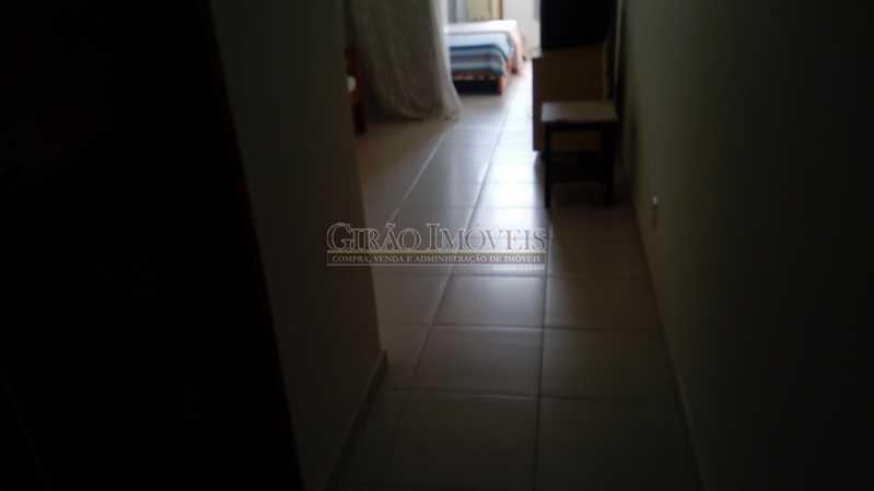 3 - Kitnet/Conjugado 40m² à venda Rua Raul Pompéia,Copacabana, Rio de Janeiro - R$ 580.000 - GIKI10114 - 4