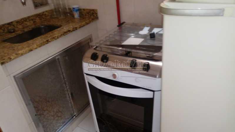 7 - Kitnet/Conjugado 40m² à venda Rua Raul Pompéia,Copacabana, Rio de Janeiro - R$ 580.000 - GIKI10114 - 8
