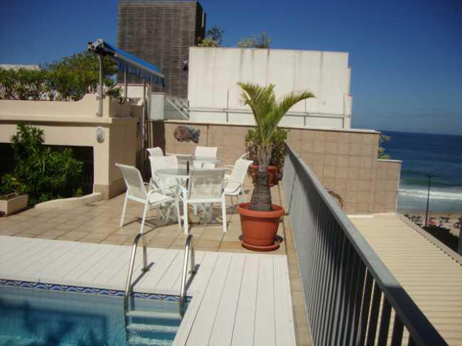 2 - Cobertura 4 quartos à venda Leblon, Rio de Janeiro - R$ 9.000.000 - GICO40005 - 3