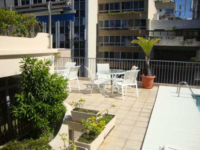4 - Cobertura 4 quartos à venda Leblon, Rio de Janeiro - R$ 9.000.000 - GICO40005 - 5