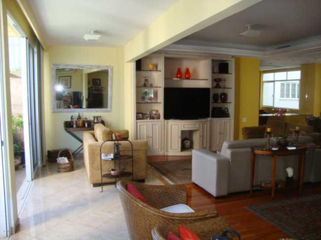 7 - Cobertura 4 quartos à venda Leblon, Rio de Janeiro - R$ 9.000.000 - GICO40005 - 8