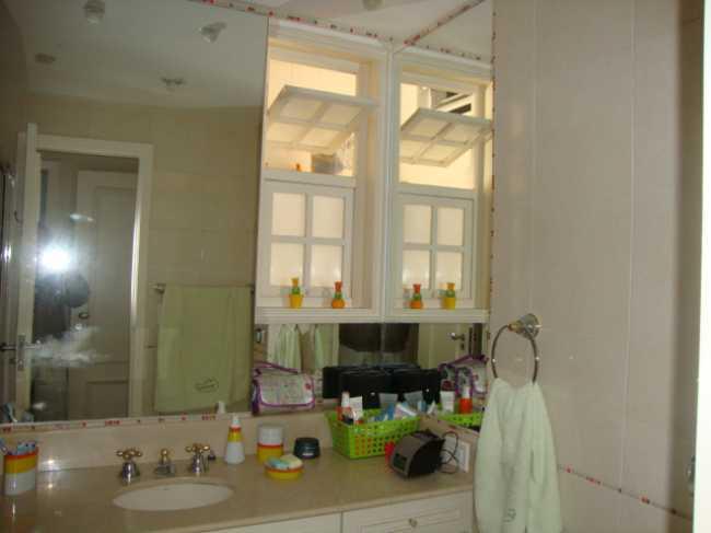 18 - Cobertura 4 quartos à venda Leblon, Rio de Janeiro - R$ 9.000.000 - GICO40005 - 19