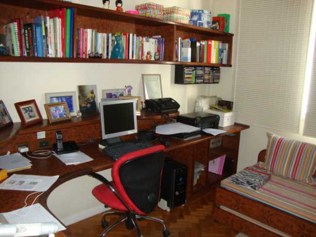 24 - Cobertura 4 quartos à venda Leblon, Rio de Janeiro - R$ 9.000.000 - GICO40005 - 25