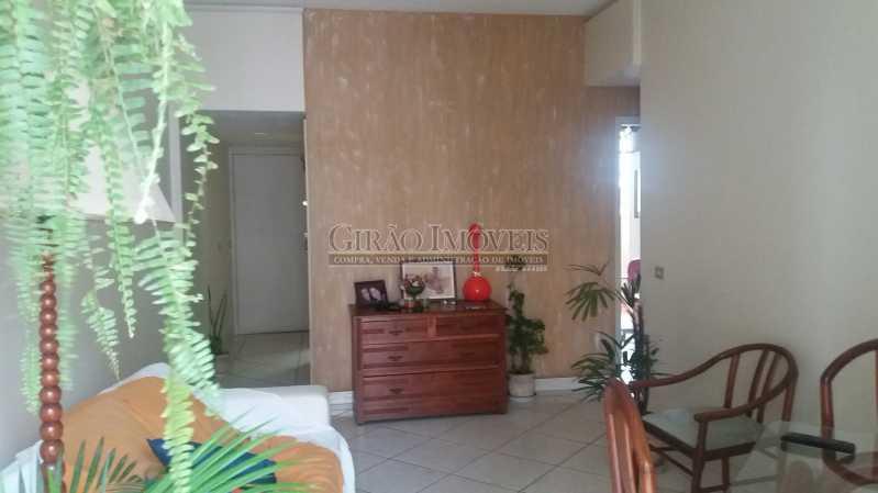 1 - Apartamento À Venda - Maracanã - Rio de Janeiro - RJ - GIAP10412 - 1