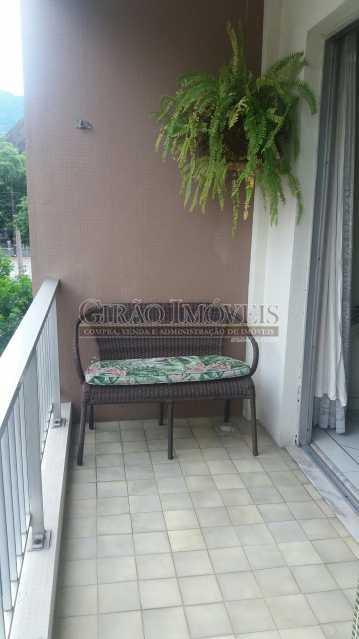 2 - Apartamento À Venda - Maracanã - Rio de Janeiro - RJ - GIAP10412 - 4