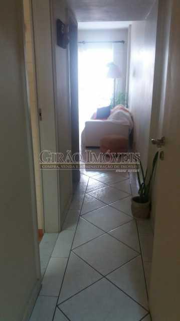 4 - Apartamento À Venda - Maracanã - Rio de Janeiro - RJ - GIAP10412 - 6