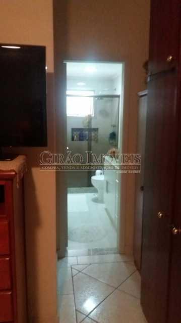6 - Apartamento À Venda - Maracanã - Rio de Janeiro - RJ - GIAP10412 - 8