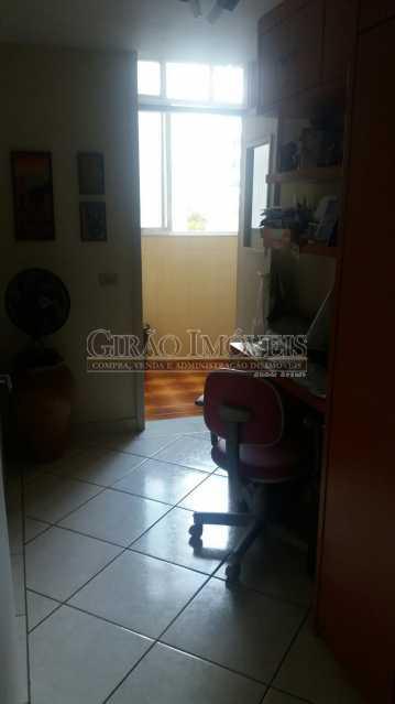 7 - Apartamento À Venda - Maracanã - Rio de Janeiro - RJ - GIAP10412 - 9