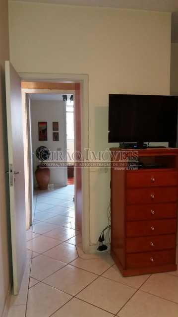 9 - Apartamento À Venda - Maracanã - Rio de Janeiro - RJ - GIAP10412 - 11