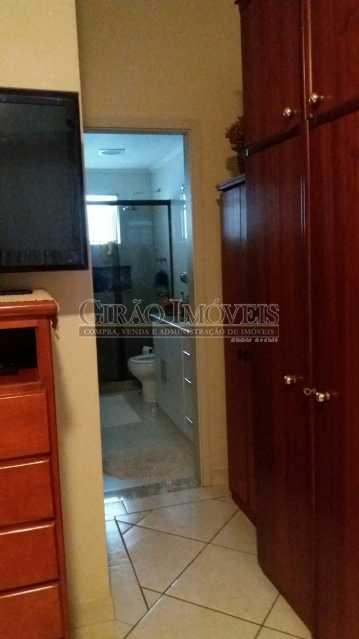 10 - Apartamento À Venda - Maracanã - Rio de Janeiro - RJ - GIAP10412 - 12