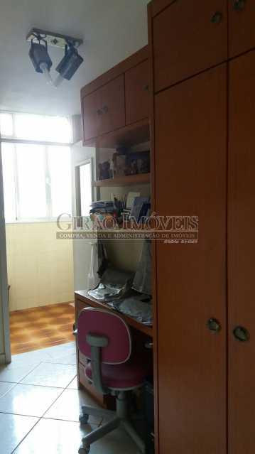 11 - Apartamento À Venda - Maracanã - Rio de Janeiro - RJ - GIAP10412 - 13