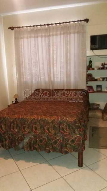 12 - Apartamento À Venda - Maracanã - Rio de Janeiro - RJ - GIAP10412 - 14