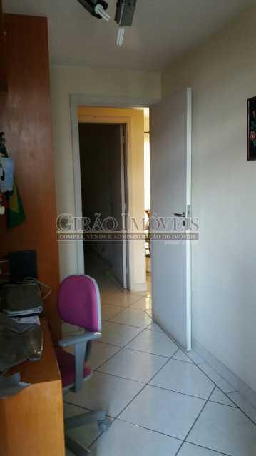 13 - Apartamento À Venda - Maracanã - Rio de Janeiro - RJ - GIAP10412 - 15