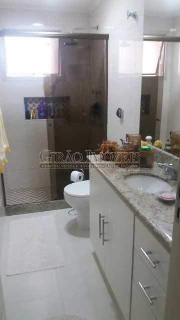 14 - Apartamento À Venda - Maracanã - Rio de Janeiro - RJ - GIAP10412 - 16