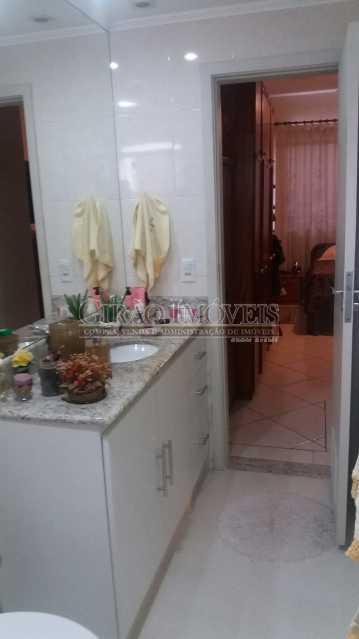 15 - Apartamento À Venda - Maracanã - Rio de Janeiro - RJ - GIAP10412 - 17