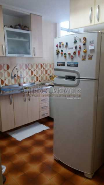 16 - Apartamento À Venda - Maracanã - Rio de Janeiro - RJ - GIAP10412 - 18