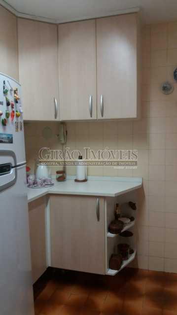 17 - Apartamento À Venda - Maracanã - Rio de Janeiro - RJ - GIAP10412 - 19