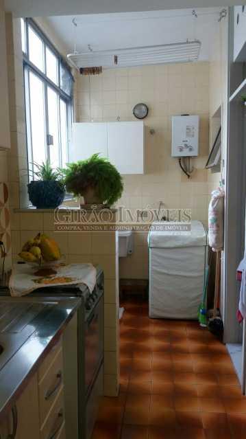 19 - Apartamento À Venda - Maracanã - Rio de Janeiro - RJ - GIAP10412 - 21