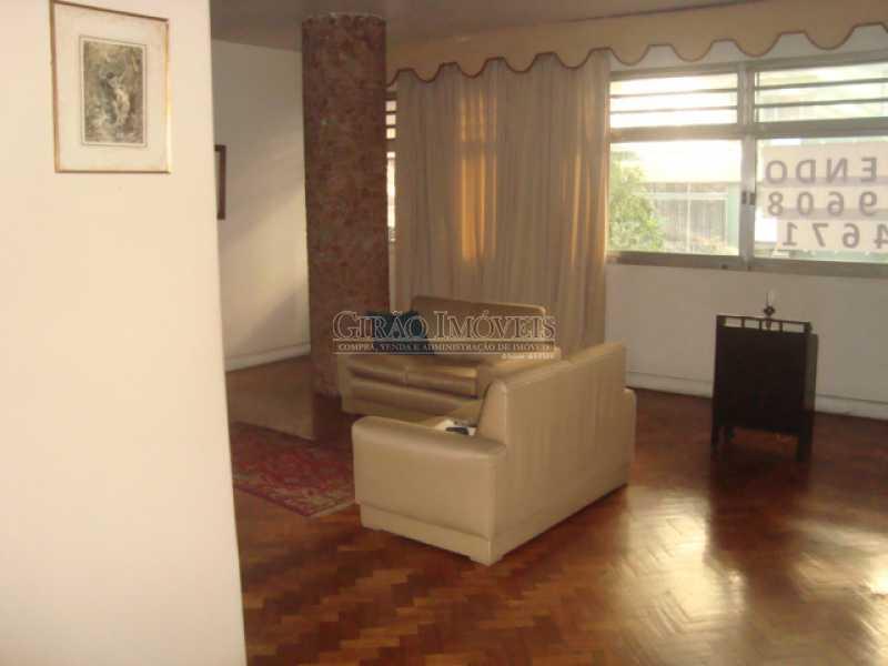 1 - Apartamento à venda Rua Santa Clara,Copacabana, Rio de Janeiro - R$ 890.000 - GIAP30843 - 1