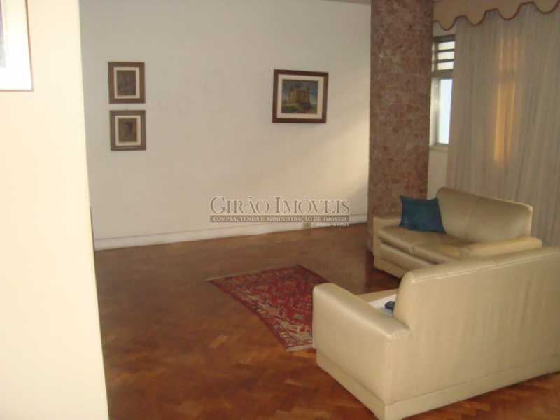 2 - Apartamento à venda Rua Santa Clara,Copacabana, Rio de Janeiro - R$ 890.000 - GIAP30843 - 3