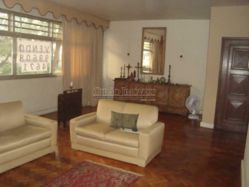 3 - Apartamento à venda Rua Santa Clara,Copacabana, Rio de Janeiro - R$ 890.000 - GIAP30843 - 4