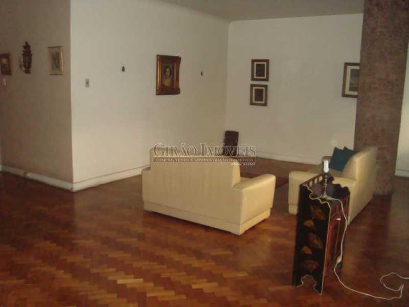 4 - Apartamento à venda Rua Santa Clara,Copacabana, Rio de Janeiro - R$ 890.000 - GIAP30843 - 5