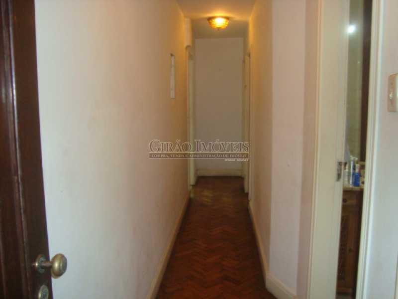 5 - Apartamento à venda Rua Santa Clara,Copacabana, Rio de Janeiro - R$ 890.000 - GIAP30843 - 6