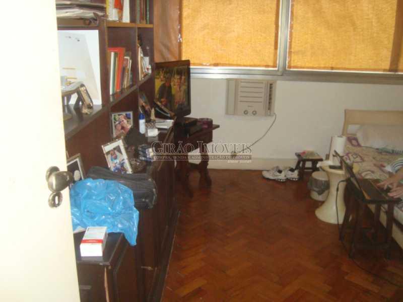 6 - Apartamento à venda Rua Santa Clara,Copacabana, Rio de Janeiro - R$ 890.000 - GIAP30843 - 7