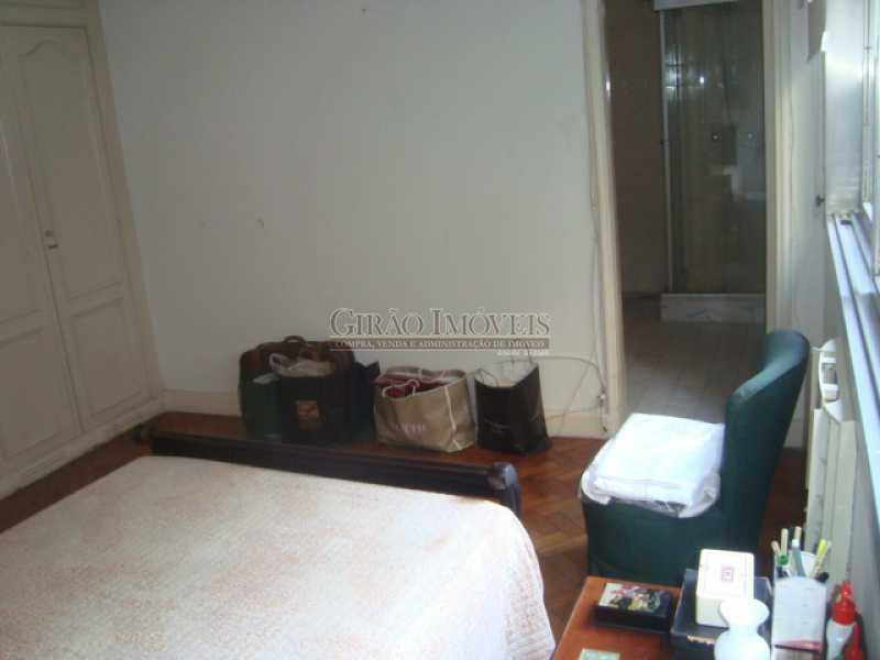 12 - Apartamento à venda Rua Santa Clara,Copacabana, Rio de Janeiro - R$ 890.000 - GIAP30843 - 13