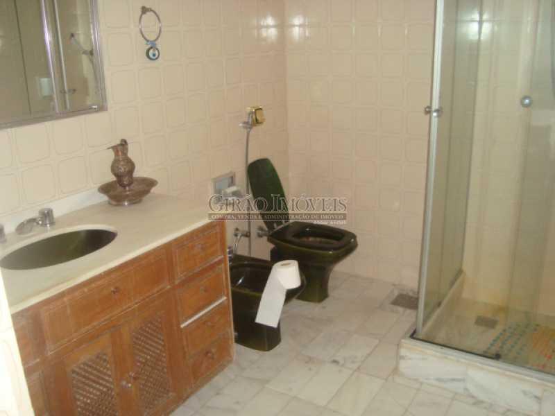 13 - Apartamento à venda Rua Santa Clara,Copacabana, Rio de Janeiro - R$ 890.000 - GIAP30843 - 14