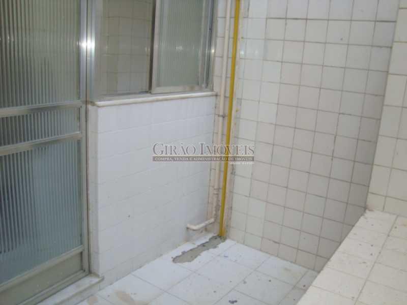 18 - Apartamento à venda Rua Santa Clara,Copacabana, Rio de Janeiro - R$ 890.000 - GIAP30843 - 19