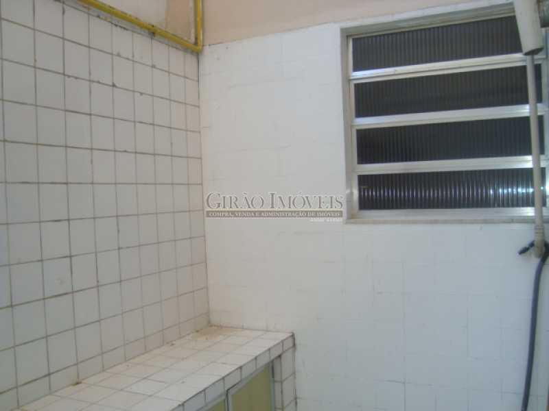 19 - Apartamento à venda Rua Santa Clara,Copacabana, Rio de Janeiro - R$ 890.000 - GIAP30843 - 20