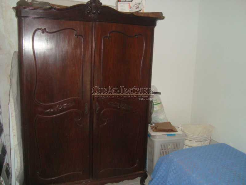 21 - Apartamento à venda Rua Santa Clara,Copacabana, Rio de Janeiro - R$ 890.000 - GIAP30843 - 22