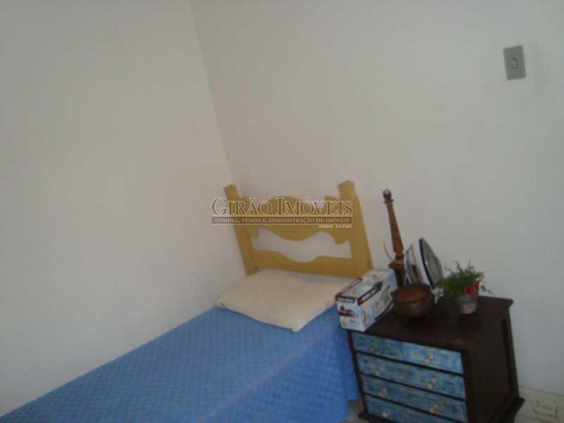 22 - Apartamento à venda Rua Santa Clara,Copacabana, Rio de Janeiro - R$ 890.000 - GIAP30843 - 23