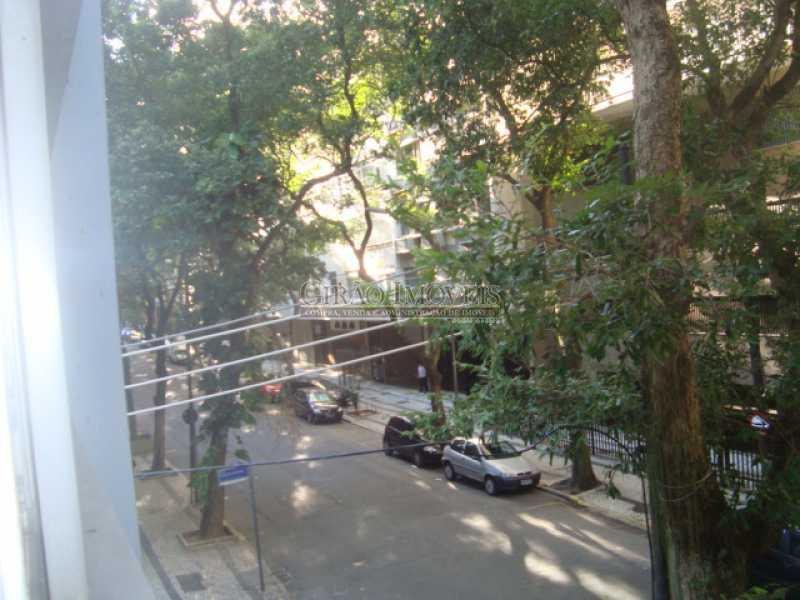 23 - Apartamento à venda Rua Santa Clara,Copacabana, Rio de Janeiro - R$ 890.000 - GIAP30843 - 24